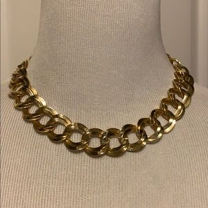 Jewelry - 🌺FINAL DAY🌺Vintage 70's gold choker necklace